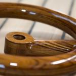 CNC frezen hout
